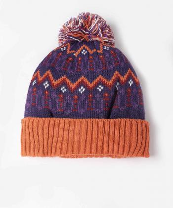 کلاه پسرانه بافت جین وست Jeanswest مدل 94917090