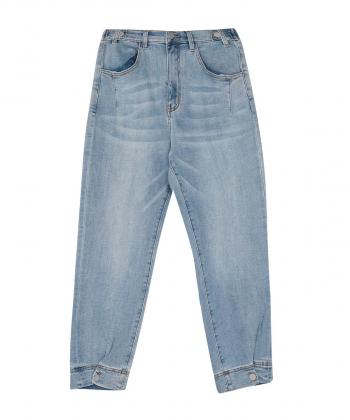 شلوارجین زنانه جین وست Jeanswest کد94281551