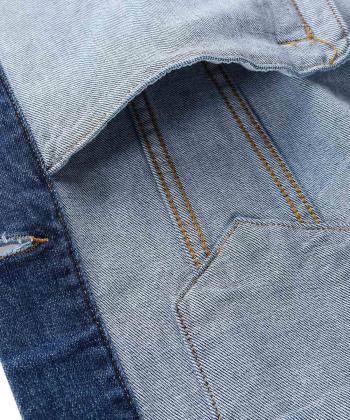 کت جین مردانه جین وست Jeanswest کد03122505
