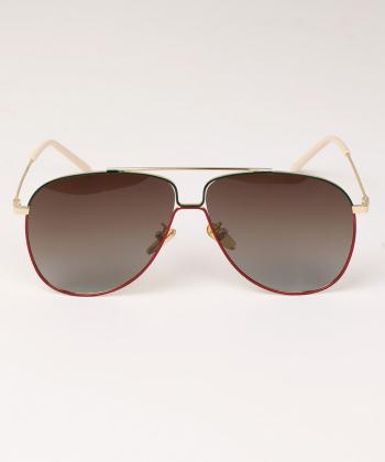عینک آفتابی مردانه جین وست Jeanswest کد 02910088