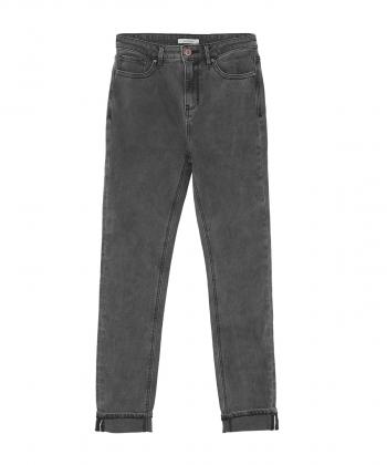شلوار جین زمستانی زنانه جین وست Jeanswest کد 94281506