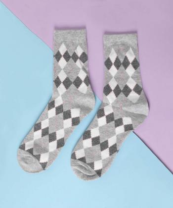جوراب ساق دار زنانه جین وست Jeanswest کد 94922611