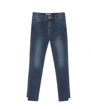 شلوار جین زمستانی زنانه جین وست Jeanswest کد 94281514