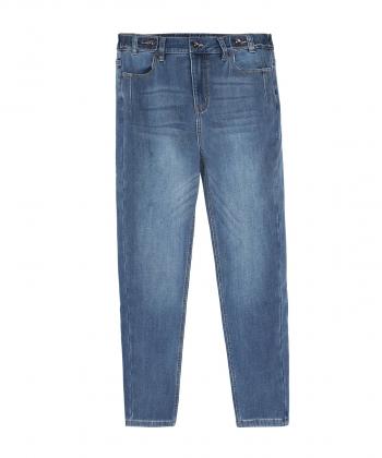 شلوار جین زمستانی زنانه جین وست Jeanswest کد 94281515