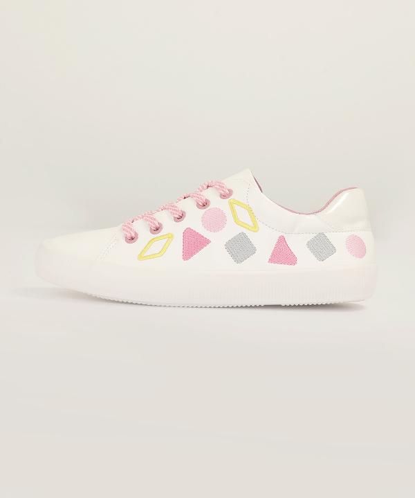 کفش راحتی دخترانه جوتی جینز JootiJeans کد 02801207