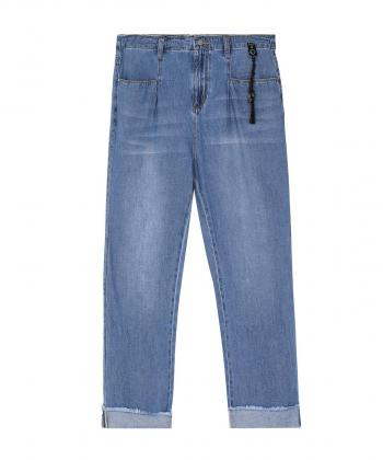 شلوار جین زنانه جین وست Jeanswest کد 92288504