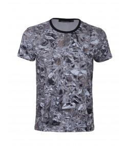 تی شرت مردانه آستین کوتاه ساموئل اند کوین
