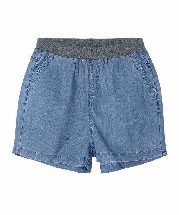 شلوارک دخترانه جین وست Jeanswest کد 92664804