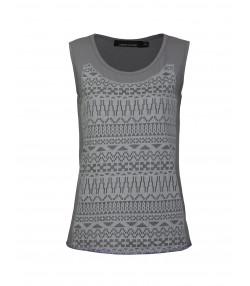 تی شرت آستین حلقه ای ساموئل اند کوین