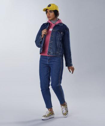 کت جین زنانه جوتی جینز JootiJeans کد 03721103