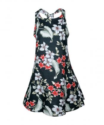 سارافون گل دار زنانه جوتی جینز JootiJeans کد 01742505