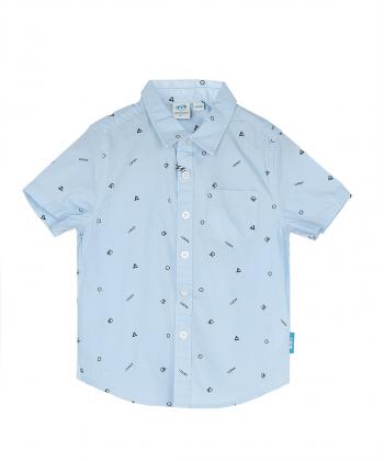 پیراهن پسرانه جین وست Jeanswest کد 92533805