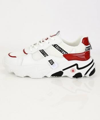 کفش راحتی زنانه جوتی جینز JootiJeans مدل 04871603