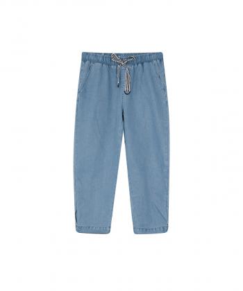 شلوار جین کوتاه زنانه جین وست Jeanswest کد 92287505