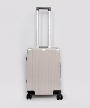 چمدان مسافرتی جین وست Jeanswest مدل 02914088