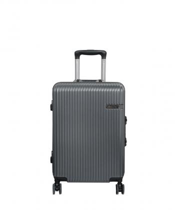 چمدان مسافرتی جین وست Jeanswest مدل 02914090
