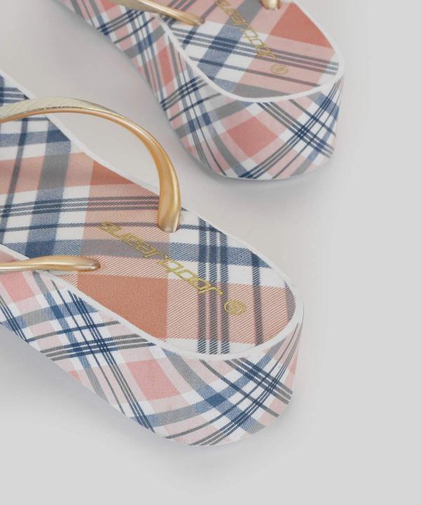 دمپایی زنانه جوتی جینز JootiJeans مدل 02871704