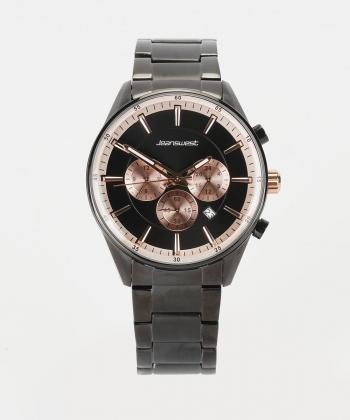 ساعت عقربه ای مردانه جین وست Jeanswest مدل 02900085