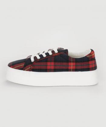 کفش راحتی زنانه جین وست Jeanswest کد 94921081