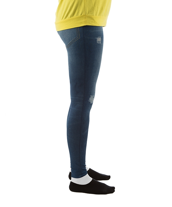 لگ جین زنانه جوتی جینز JootiJeans کد 74872106