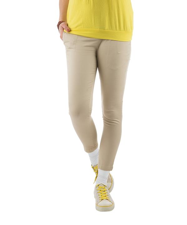 شلوار کتان جذب زنانه جوتی جینز Jooti Jeans |