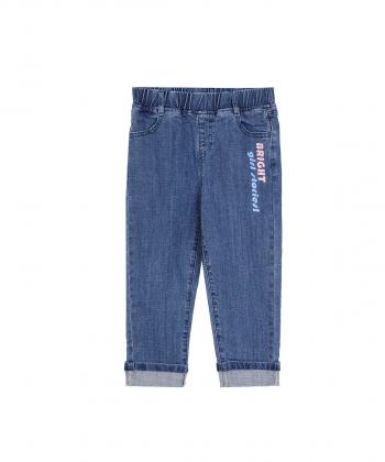شلوار جین دخترانه جین وست Jeanswest کد 01688505