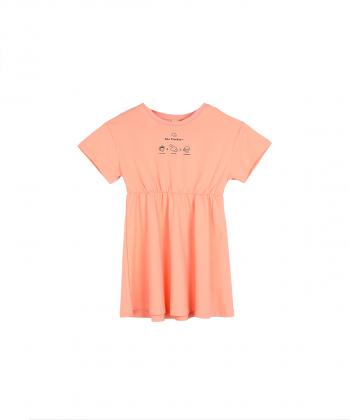 پیراهن دخترانه جین وست Jeanswest کد 02642541