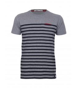 تی شرت مردانه آستین کوتاه بالنو