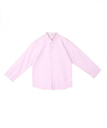 پیراهن آستین بلند پسرانه جین وست Jeanswest کد 01531996
