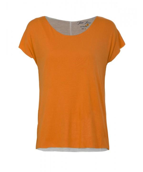 تی شرت آستین کوتاه زنانه جوتی جینز |