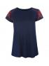 تیشرت زنانه جوتی جینز JootiJeans کد 01773124