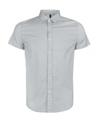 پیراهن مردانه جین وست Jeanswest کد 01133504