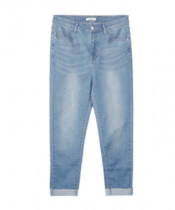 شلوار جین زنانه جین وست Jeanswest کد 02288501