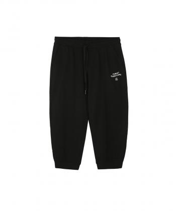 شلوار راحتی کوتاه زنانه جین وست Jeanswest کد 02256501