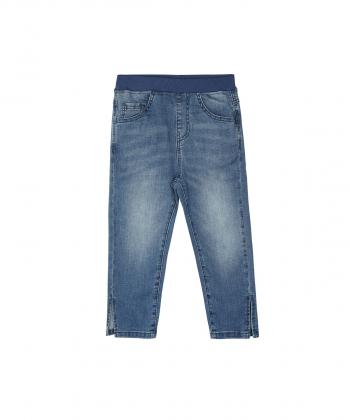 شلوار جین دخترانه جین وست Jeanswest کد 01688543