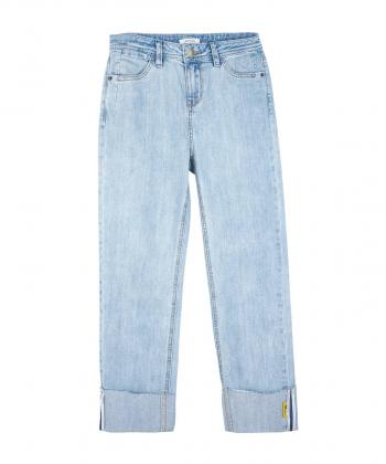 شلوار جین زنانه جین وست Jeanswest کد 01289507