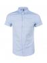 پیراهن آستین کوتاه مردانه جین وست Jeanswest کد 01133503
