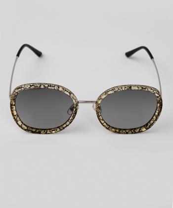 عینک آفتابی مردانه جین وست Jeanswest کد 02910081