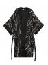 مانتو طرحدار زنانه جوتی جینز JootiJeans کد 01732621