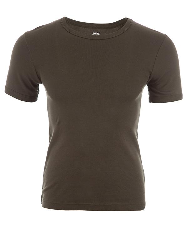 زیرپوش آستین کوتاه مردانه