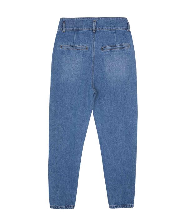 شلوار جین مام استایل زنانه جوتی جینز JootiJeans کد 11781838