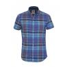 پیراهن آستین کوتاه مردانه جوتیجینز