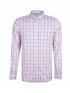 پیراهن چهارخانه مردانه جوتی جینز JootiJeans کد 11531063