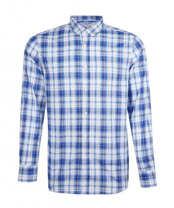 پیراهن چهارخانه مردانه جوتی جینز JootiJeans کد 11531061