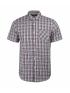 پیراهن چهارخانه مردانه جوتی جینز JootiJeans کد 11533081