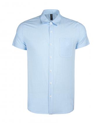 پیراهن مردانه جین وست Jeanswest کد 12133589