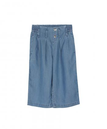 دامن شلواری جین دخترانه جین وست Jeanswest کد 02687504