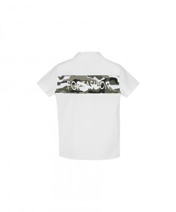 پیراهن پسرانه جین وست Jeanswest کد 02533990