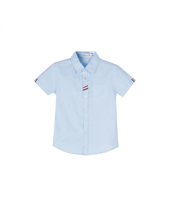 پیراهن پسرانه جین وست Jeanswest کد 02533992