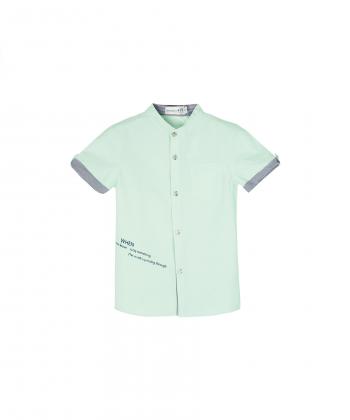 پیراهن پسرانه جین وست Jeanswest کد 02533993